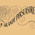 Il Grande Persuasore: una striscia di Corrado Farina ancora attuale