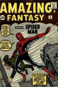 """SM50: Il """"nuovo"""" Supereroe, Spider-Man"""