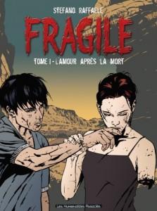 "Da Lucca Comics 2012: Stefano Raffaele ed una carriera ""poco ortodossa"""