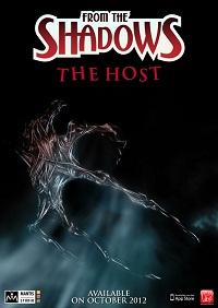Mantis Studio in collaborazione con maniComix presenta: From the Shadows