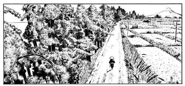 Le Storie #2 - La Redenzione del Samurai (Recchioni, Accardi)