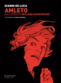 Con Amleto e Romeo e Giulietta il ritorno di Gianni De Luca in libreria