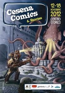 Quarta edizione per la manifestazione Cesena Comics >> LoSpazioBianco