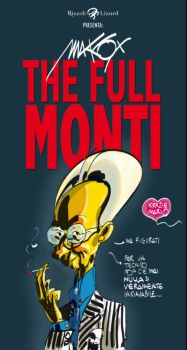 "The Full Makkox: da Lucca Comics, intervista all'autore di ""The Full Monti"""