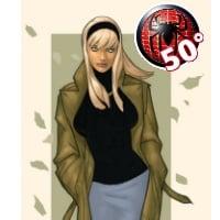 SM50: Gwen Stacy, la sexy ragazza della porta accanto