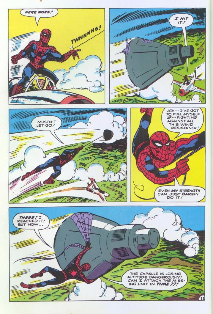 spiderman 01 - 11
