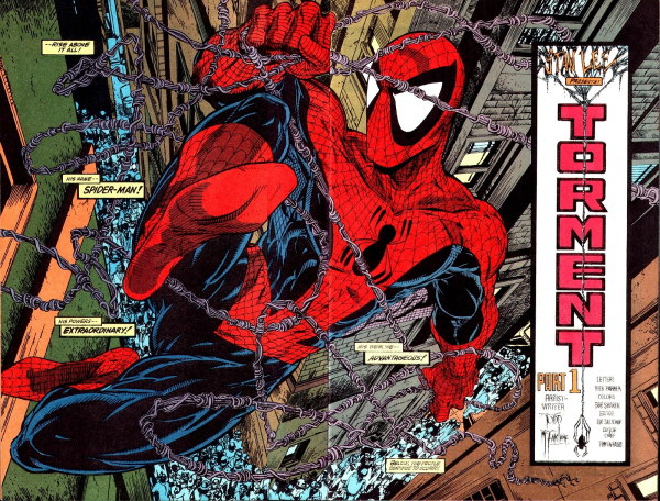 SM50: Il Tormento di Spider-Man_Approfondimenti