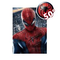 SM50: Le tre (per ora) vite cinematografiche dell'Uomo Ragno