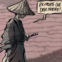 Asso e la perversione del Meifumado: le risposte di Roberto Recchioni
