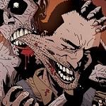 Feed the Zombies! un nuovo webcomic horror gratuito