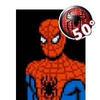 SM50: 35 anni di videogiochi per Spider-Man!