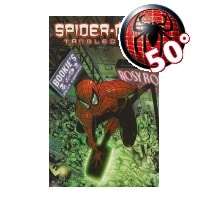 SM50: Spider-Man Tangled Web #13 - Double Shots