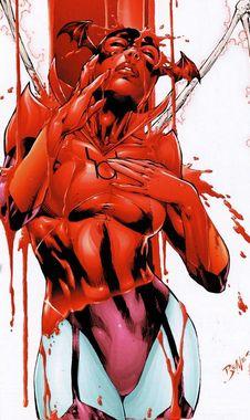 Sangue e rabbia: le Lanterne Rosse di Peter Milligan