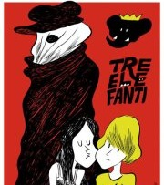 Tuono Pettinato presenta le sue opere alla Libreria L'Elefante di Pescia (PT)