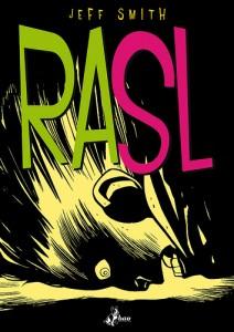 Rasl #1 (Smith)