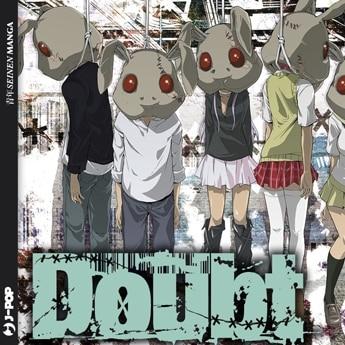 Doubt #2 (Yoshiki Tonogai)