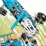 Le Storie di Michel Vaillant #1 - Brivido a Monza (Graton)