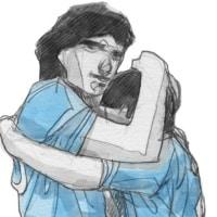 Intervista a Paolo Castaldi: Maradona e gli undici tocchi magici...