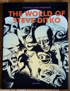 SM50: Il caso Ditko (seconda parte)_Approfondimenti