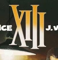 XIII #1 (Van Hamme, Vance)