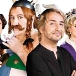 Asterix e Obelix al servizio di sua maestà: trailer e manifesto italiano