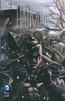 Batman Natale: il Canto di Natale secondo Lee Bermejo_Interviste Recensioni