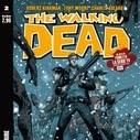 The walking dead: 15 dicembre 2012, in edicola il numero 2