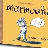 Diàbolo Edizioni presenta: Marmocchi di Lorena Canottiere