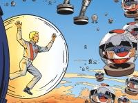 Nova Express: i grandi classici del fumetto mondiale