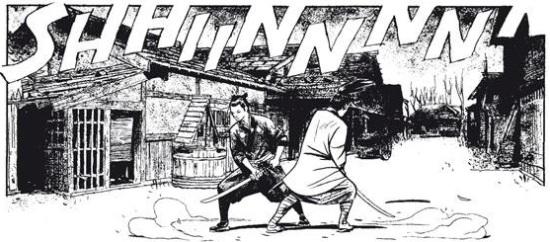 Le Storie #2 - La redenzione del samurai di Recchioni e Accardi