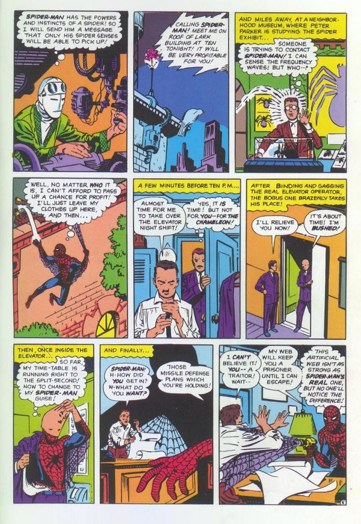 Amazing Spider-Man n.1 Pag. 20 (Fabio Ramacci)_Omaggi