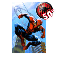 SM50: Intervista a Mark Bagley