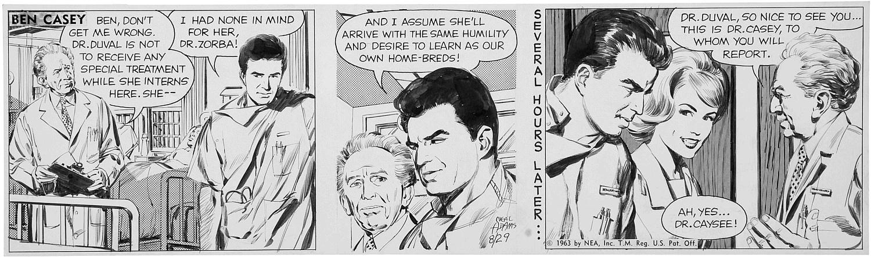 Intervistando Neal Adams (parte 1 di 4)