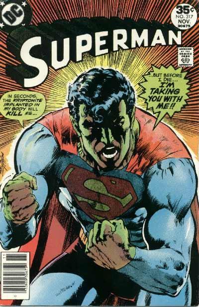 Neal Adams - Supereroi e Mito
