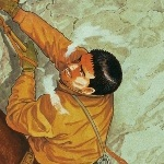 Anteprima de La Vetta degli Dei - vol. 2 di Jirō Taniguchi da Rizzoli/Lizard