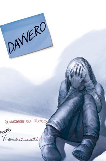 """""""Davvero"""" di Paola Barbato (edizioni Star Comics) diventa bimestrale"""