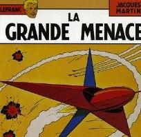 La Grande Menace (Martin)