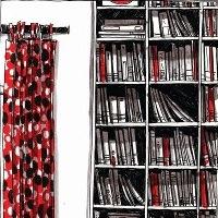 Nuke presenta Red (Katlang!) alla libreria L'Elefante di Pescia