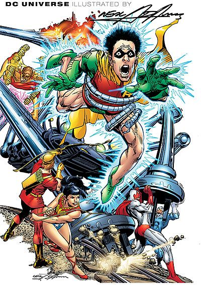 7) DC-Universe-Illustrated-By-Neal-Adams