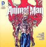 Animal Man #1 – La Caccia (Lemire, Foreman)