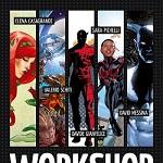 Workshop sul fumetto americano alla Scuola Internazionale di Comics