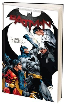 Batman Il Cavaliere Oscuro, la serie Mondadori continua con nuovi volumi