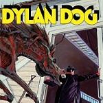Dylan Dog #316 – Blacky (Gualdoni, Bigliardo)