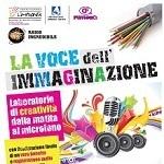 Nuovo workshop da Dimensione Fumetto: la voce dell'immaginazione