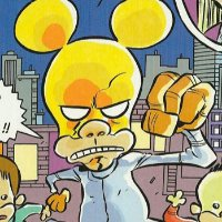 Rat-Man #94 – I Nuovi Eroi (Ortolani)