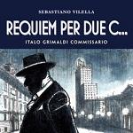 Il ritorno del Commissario Grimaldi per Coconino Press
