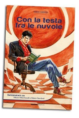 Con la testa fra le nuvole: Fabio Canesi intervista il fumetto