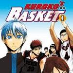 Dal primo Febbraio il nuovo manga targato Star Comics: Kuroko's Basket