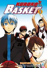 Anteprima online del nuovo manga edito dalla Star Comics: Kuroro's Basket