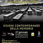 La ricorrenza del Giorno della Memoria in un incontro con Mario Benenati